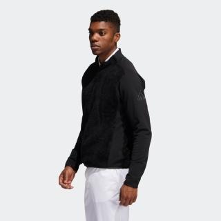 ボアフリース 長袖フルジップジャケット 【ゴルフ】/ Boa Fleece Jacket