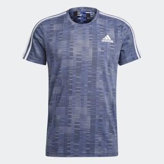 アディダス オウン ザ ラン PRIMEBLUE 半袖Tシャツ /  adidas Own The Run Primeblue Tee