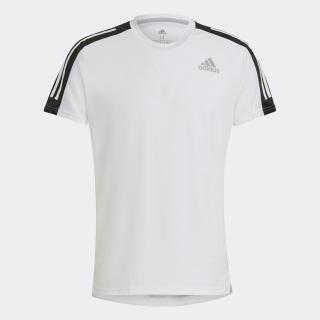 オウン ザ ラン 3ストライプス 半袖ランニングTシャツ / Own The Run 3-Stripes Running Tee