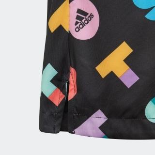 アディダス x LEGO DOTS リバーシブルショーツ / adidas x LEGO DOTS Reversible Shorts