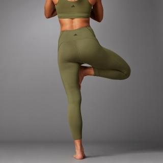 エレベーテッド ヨガ フロー 7/8  タイツ / Elevated Yoga Flow 7/8 Tights