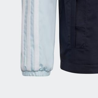 フーデッド ウインドジャケット / Hooded Wind Jacket