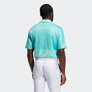 HEAT.RDY スリーストライプス 半袖シャツ / HEAT.RDY 3-Stripes Polo Shirt
