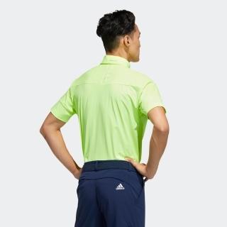 ショルダープリント 半袖ストレッチボタンダウンシャツ / Polo Shirt
