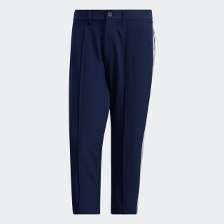 EX STRETCH ACTIVE スリーストライプス クロップドパンツ / Recycled Polyester 8/10 Length Tiro 8 Pants