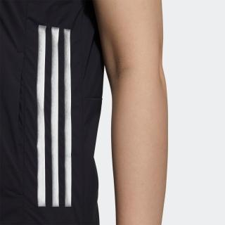 ソリッド フルジップウインドベスト / Wind Vest