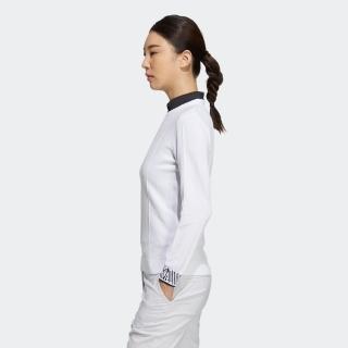 森田遥選手着用商品 ラインド長袖クルーネックセーター  / Sweater