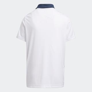 BOYS PRIMEGREEN ワードプリント 半袖シャツ / Printed Polo Shirt