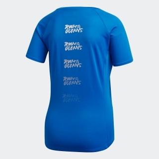 25/7 ライズアップ N ラン Parley Tシャツ / 25/7 Rise Up N Run Parley Tee
