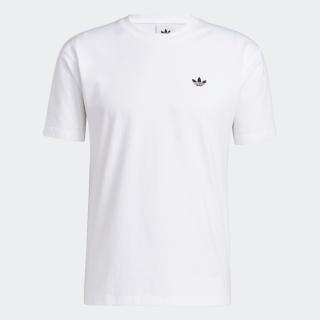 スケードボーディング 4.0 ロゴ 半袖Tシャツ(ジェンダーニュートラル)