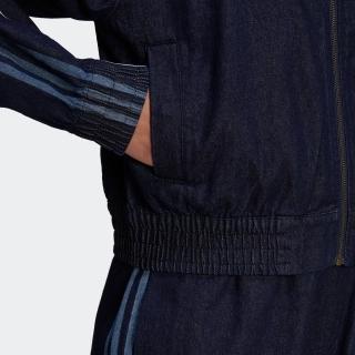 BLACKPINK JISOO 着用商品 デニム Japona トラックジャケット(ジャージ)