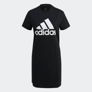 エッセンシャルズ ロゴ ワンピース / Essentials Logo Dress