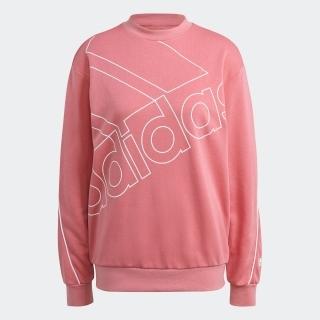 アディダス ジャイアント ロゴ スウェット(ジェンダーニュートラル)/ adidas Giant Logo Sweatshirt (Gender Neutral)