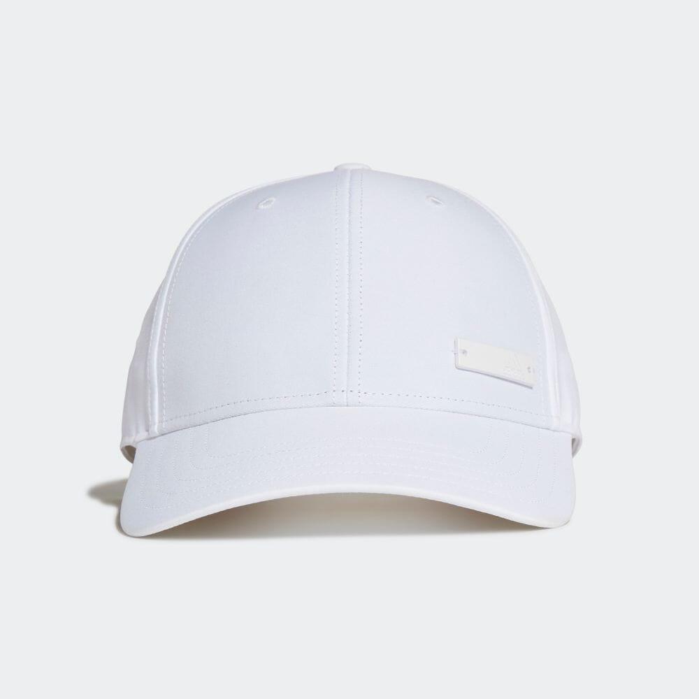 軽量 メタルバッジ ベースボールキャップ / Lightweight Metal Badge Baseball Cap
