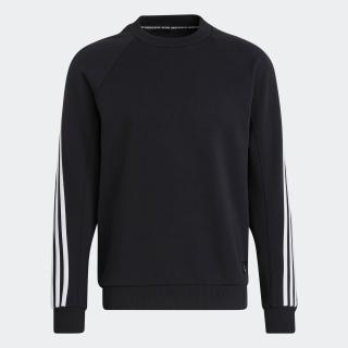 アディダス スポーツウェア 3ストライプス スウェットシャツ /  adidas Sportswear 3-Stripes Sweatshirt