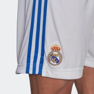 レアル・マドリード 21/22 ホームショーツ / Real Madrid 21/22 Home Shorts