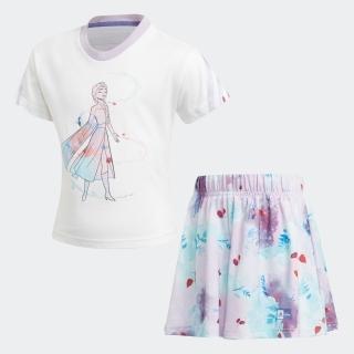 アナと雪の女王 サマーセット (上下セット)/ Frozen Summer Set