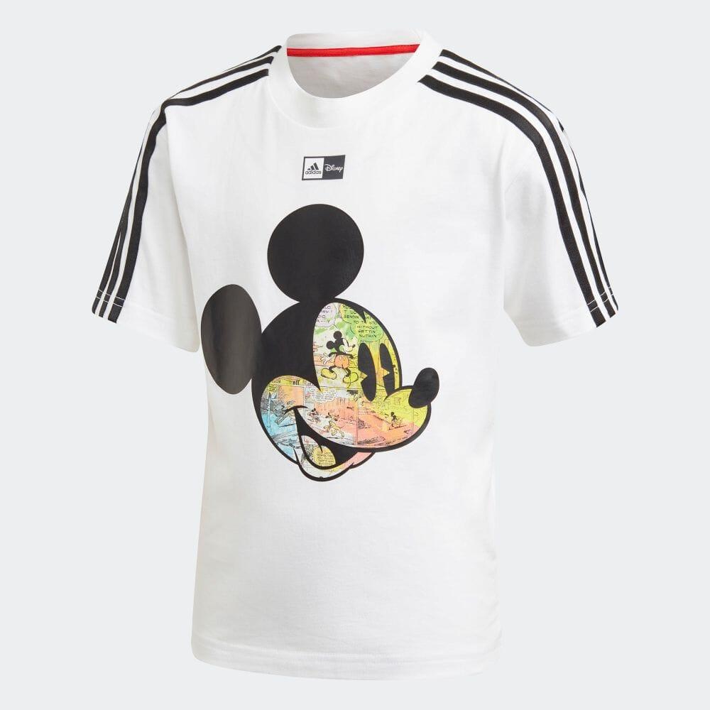 ディズニー ミッキーマウス 半袖Tシャツ / Disney Mickey Mouse Tee