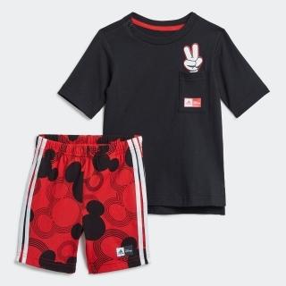 ディズニー ミッキーマウス サマーセットアップ / Disney Mickey Mouse Summer Set