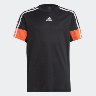 ブラック/ホワイト/トゥルーオレンジ(GM8452)