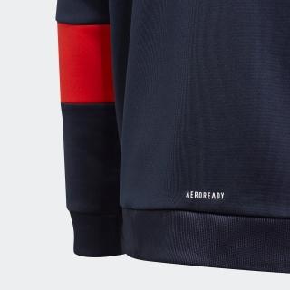 3ストライプス AEROREADY PRIMEBLUE パーカー / 3-Stripes AEROREADY Primeblue Hoodie