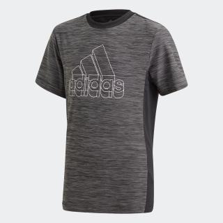 AEROREADY ヘザー 半袖Tシャツ / AEROREADY Heather Tee