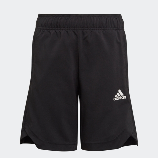 AEROREADY ウーブン 3ストライプス ショーツ / AEROREADY Woven 3-Stripes Shorts
