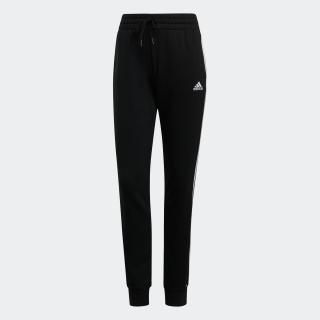 エッセンシャルズ フレンチテリー 3ストライプス パンツ / Essentials French Terry 3-Stripes Pants