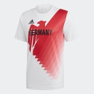 チームジャーマニー HEAT. RDY Tシャツ / Team Germany HEAT. RDY Tee