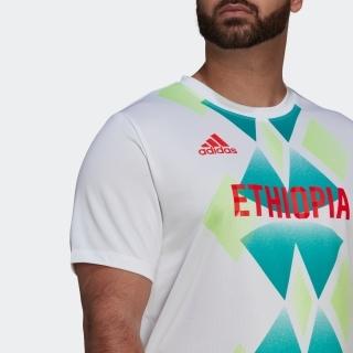チームエチオピア HEAT. RDY Tシャツ / Team Ethiopia HEAT. RDY Tee