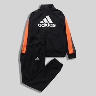 カラーブロック ビッグ バッジ オブ スポーツ トラックスーツ / Colorblock Big Badge of Sport Track Suit