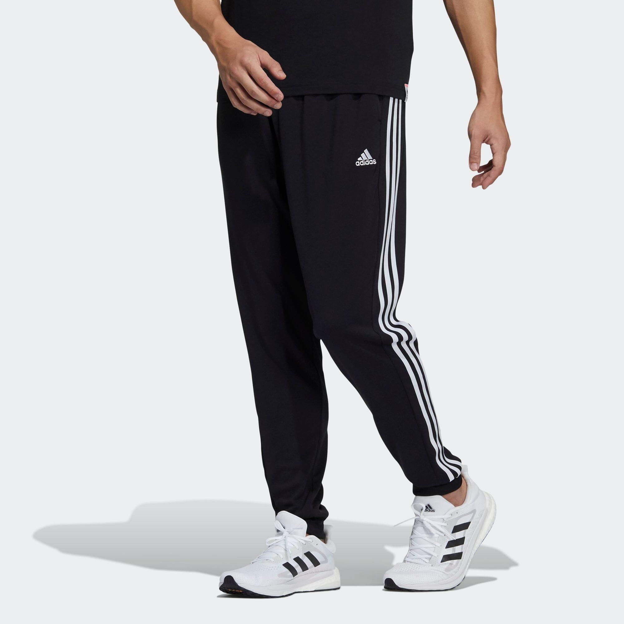 マストハブ 3ストライプス ウォームアップ ジョガーパンツ / Must Haves 3-Stripes Warm Up Jogger Pants
