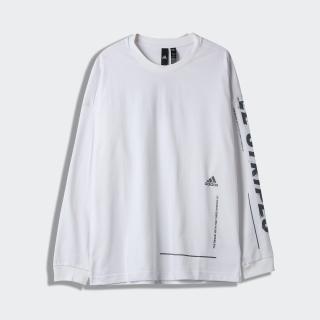 ワード ルーズ 長袖Tシャツ / Word Loose Tee