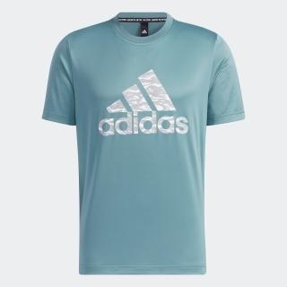 マストハブ バッジ オブ スポーツ  グラフィック 半袖Tシャツ / Must Haves Badge of Sport Graphic Tee