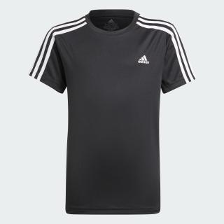 デザインド トゥ ムーブ 3ストライプス 半袖Tシャツ / Design 2 Move 3-Stripes Tee