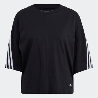 アディダス スポーツウェア フューチャー アイコンズ 3ストライプス 半袖Tシャツ /  adidas Sportswear Future Icons 3-Stripes Tee