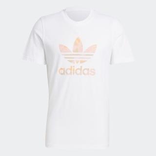 カモ トレフォイル半袖Tシャツ