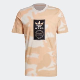 カモ シュータンラベル 半袖Tシャツ