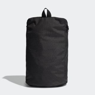 エッセンシャルズ ロゴ シューズバッグ / Essentials Logo Shoe Bag