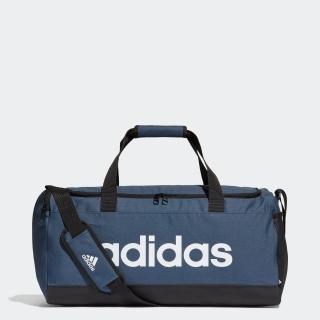 エッセンシャルズ ロゴ ダッフルバッグ(M)/ Essentials Logo Duffel Bag Medium