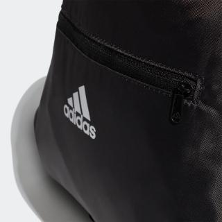 エッセンシャルズ 3ストライプス ジムサック / Essentials 3-Stripes Gym Sack