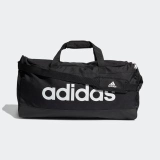 エッセンシャルズ ロゴ ダッフルバッグ(L)/ Essentials Logo Duffel Bag Large
