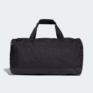 エッセンシャルズ 3ストライプス ダッフルバッグ(M)/ Essentials 3-Stripes Duffel Bag Medium