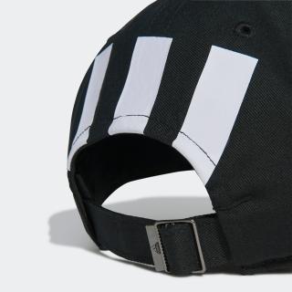 エッセンシャルズ 3ストライプス キャップ / Essentials 3-Stripes Cap