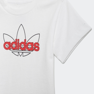 adidas SPRT コレクション ショーツ&グラフィックTシャツセット