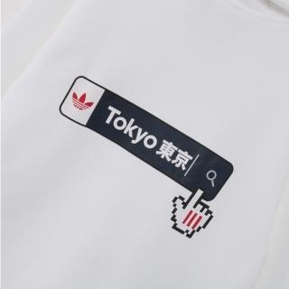 東京キー シティ パーカー / Tokyo Key City Hoodie