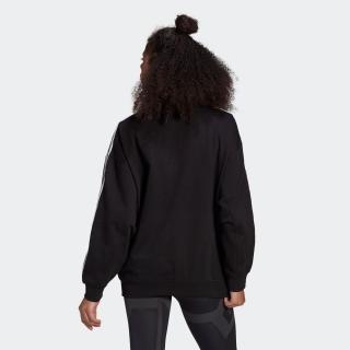 BLACKPINK ROSE 着用商品 アディカラー  クラシックス オーバーサイズ スウェット