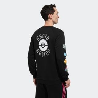 ポケモン クルーネックスウェットシャツ / Pokemon Crewneck Sweatshirt