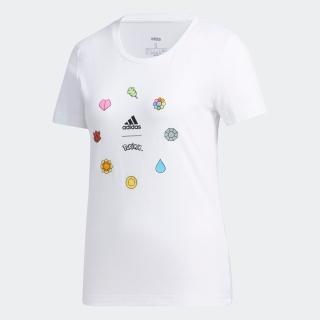 ポケモン カントーバッジ 半袖Tシャツ / Pokemon Kanto Badges Tee