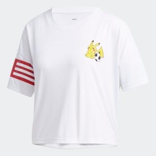 ポケモン クロップドジャージー / Pokemon Cropped Jersey